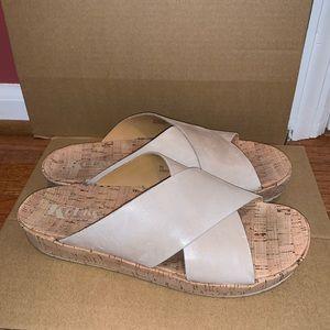 KorkA-Ease  Sandals